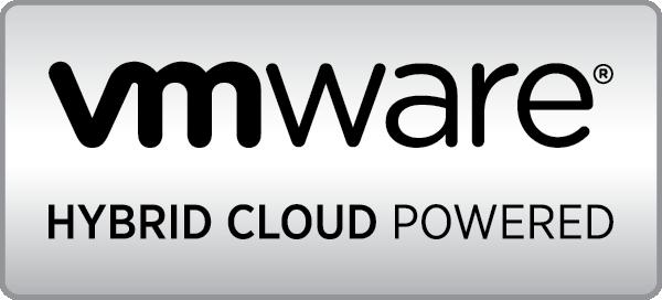 VMware Hybrid Cloud Powered
