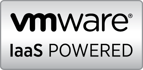 VMware IaaS Powered
